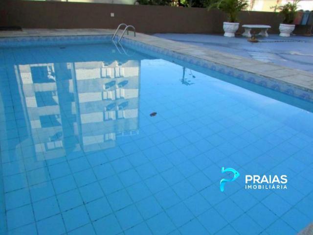 Apartamento à venda com 1 dormitórios em Enseada, Guarujá cod:76232 - Foto 4