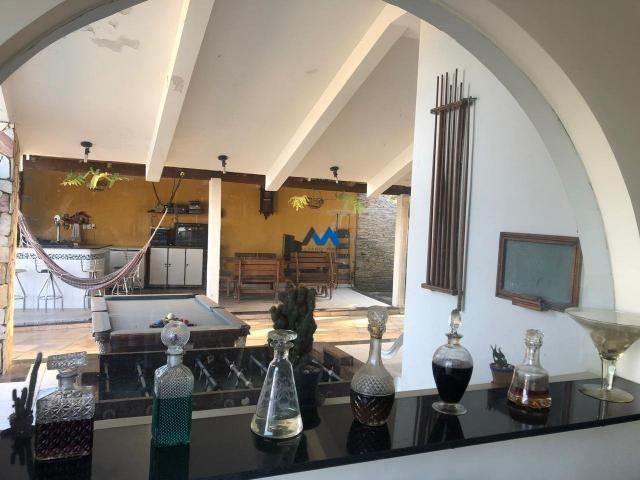 Casa à venda com 5 dormitórios em Bandeirantes, Belo horizonte cod:ALM910 - Foto 18