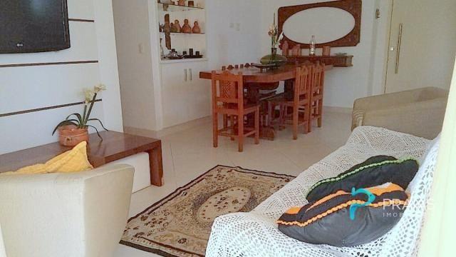 Apartamento à venda com 3 dormitórios em Enseada, Guarujá cod:68127 - Foto 12