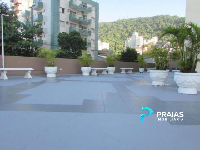 Apartamento à venda com 1 dormitórios em Enseada, Guarujá cod:76232 - Foto 18