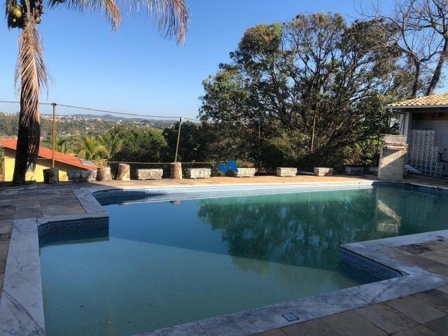 Casa à venda com 5 dormitórios em Bandeirantes, Belo horizonte cod:ALM910 - Foto 4
