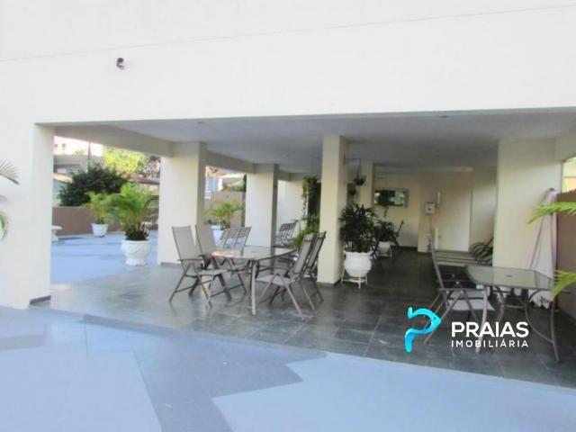 Apartamento à venda com 1 dormitórios em Enseada, Guarujá cod:76232 - Foto 16