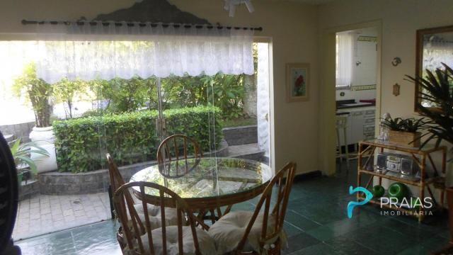 Casa à venda com 4 dormitórios em Praia de pernambuco, Guarujá cod:74287 - Foto 13