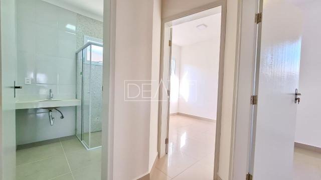 Casa com 3 dormitórios à venda, 149 m² por R$ 650.000,00 - Residencial Real Park Sumaré -  - Foto 6