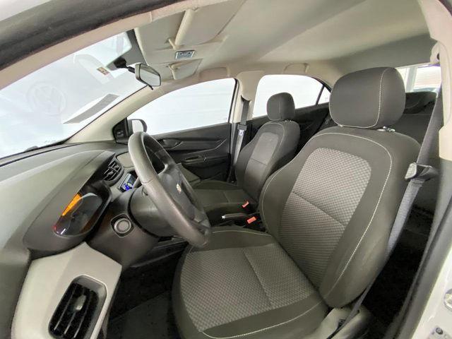 Chevrolet Onix 1.0 Joy - Foto 8