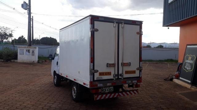 Kia Bongo 2.5 Bau Frigorifico Diesel - Foto 9