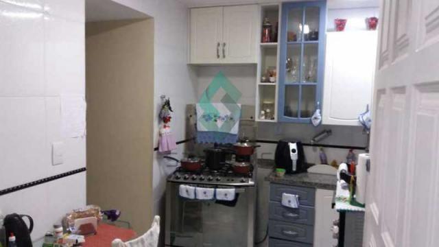 Casa à venda com 2 dormitórios em Abolição, Rio de janeiro cod:M7140 - Foto 16