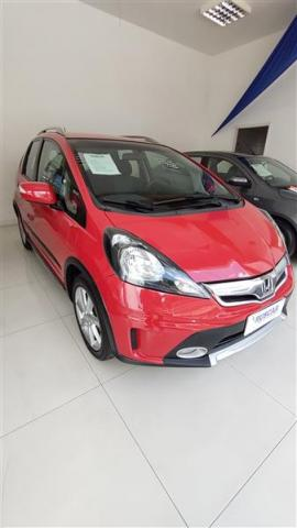 HONDA FIT 1.5 TWIST 16V FLEX 4P MANUAL - Foto 3