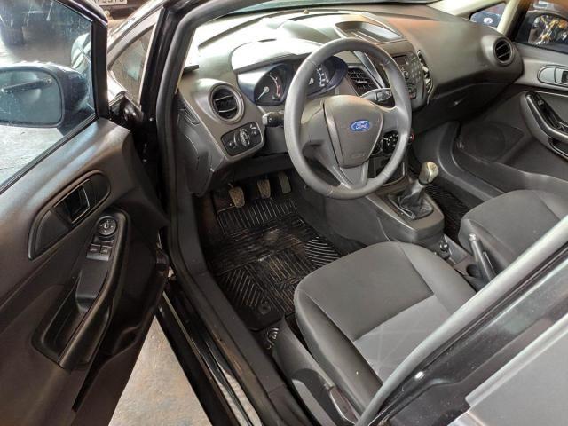Ford Fiesta S 1.5 16V Flex - Foto 9