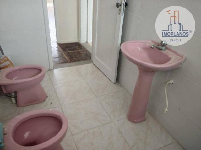 Apartamento à venda, 70 m² por R$ 280.000,00 - Boqueirão - Praia Grande/SP - Foto 14