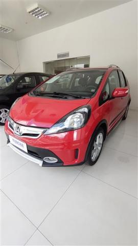 HONDA FIT 1.5 TWIST 16V FLEX 4P MANUAL - Foto 2