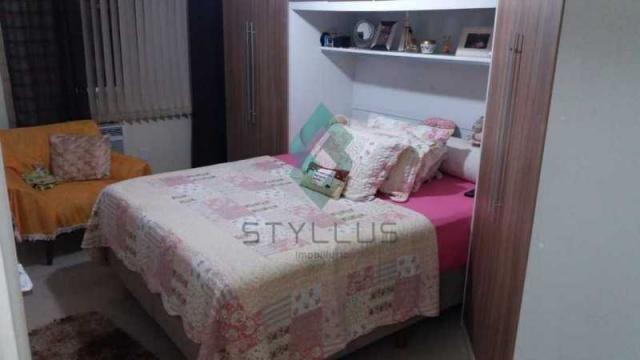 Casa à venda com 2 dormitórios em Abolição, Rio de janeiro cod:M7140 - Foto 11