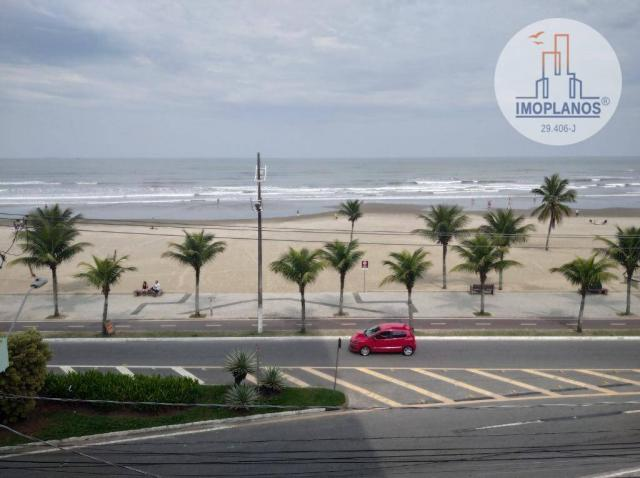 Apartamento à venda, 70 m² por R$ 280.000,00 - Boqueirão - Praia Grande/SP - Foto 8