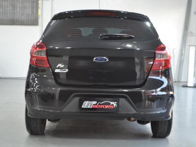 Ford Ka 1.0 SEL TiVCT Flex 5p - Foto 18