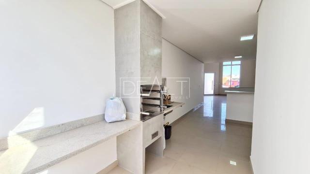 Casa com 3 dormitórios à venda, 149 m² por R$ 650.000,00 - Residencial Real Park Sumaré -  - Foto 5