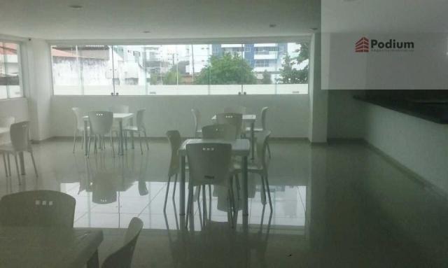 Apartamento à venda com 3 dormitórios em Bessa, João pessoa cod:15183 - Foto 11