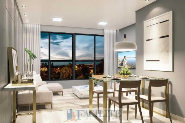 Apartamento à venda com 2 dormitórios em Bessa, João pessoa cod:22273 - Foto 2