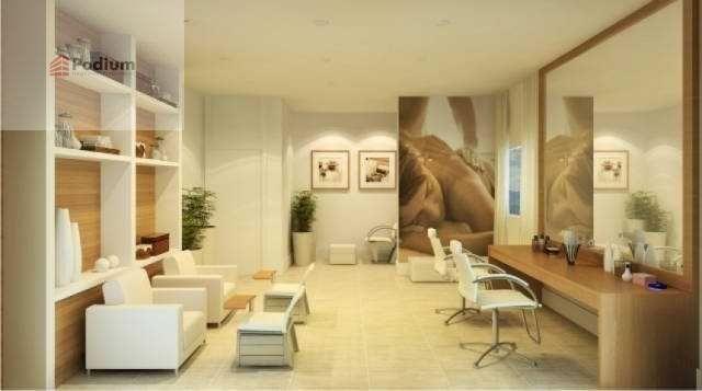 Apartamento à venda com 3 dormitórios em Altiplano cabo branco, João pessoa cod:14325 - Foto 6