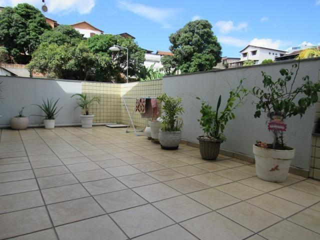 Cobertura à venda com 3 dormitórios em Caiçara, Belo horizonte cod:5870 - Foto 15