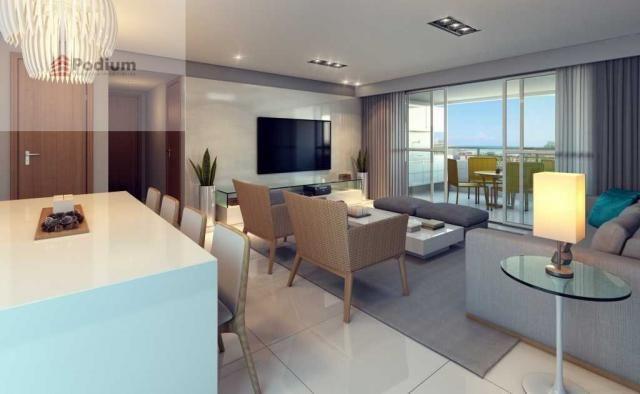 Apartamento à venda com 3 dormitórios em Estados, João pessoa cod:15454 - Foto 2