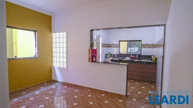 Casa para alugar com 3 dormitórios em Brooklin, São paulo cod:598527 - Foto 4