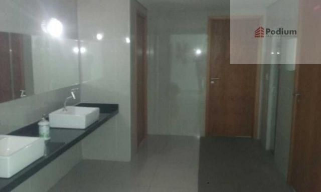 Apartamento à venda com 3 dormitórios em Bessa, João pessoa cod:15183 - Foto 4