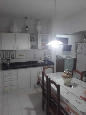 Apartamento à venda com 3 dormitórios em Bessa, João pessoa cod:14667 - Foto 4