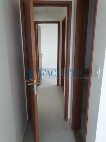 Apartamento à venda com 2 dormitórios em Expedicionários, João pessoa cod:21672 - Foto 14