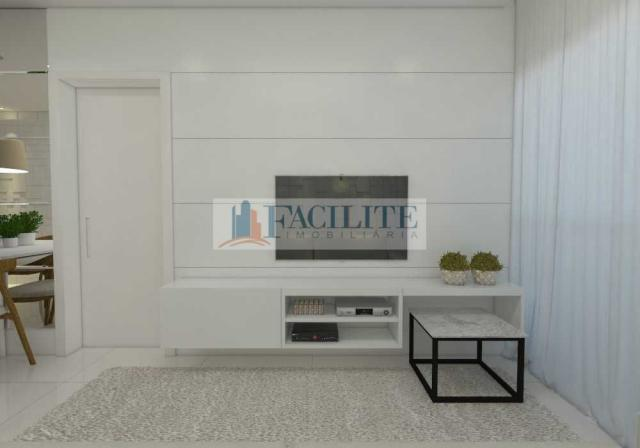 Apartamento à venda com 2 dormitórios em Pedro gondim, João pessoa cod:22848-11489 - Foto 14