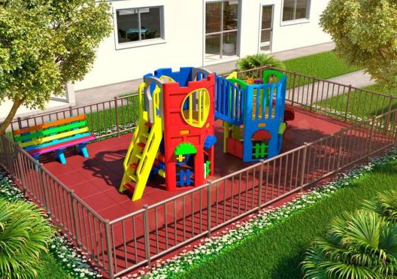 Residencial Azaléias - 43m² a 49m² - Palhoça, SC - ID3778 - Foto 8