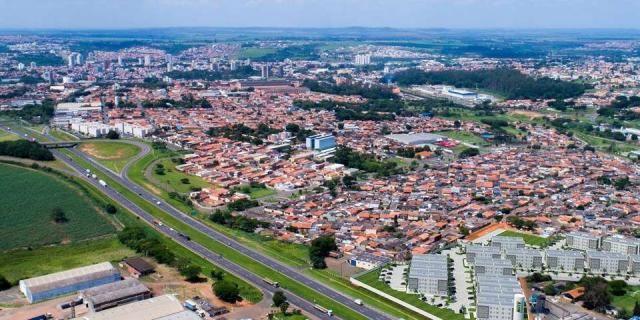 Parque Angra dos Reis - Apartamento 2 quartos em Araras, SP - 39m² - ID3687 - Foto 6