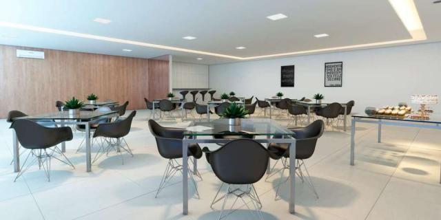 Collinas Italianas - Ravena - Apartamento de 2 quartos em Campo Grande, MS - ID3906 - Foto 5