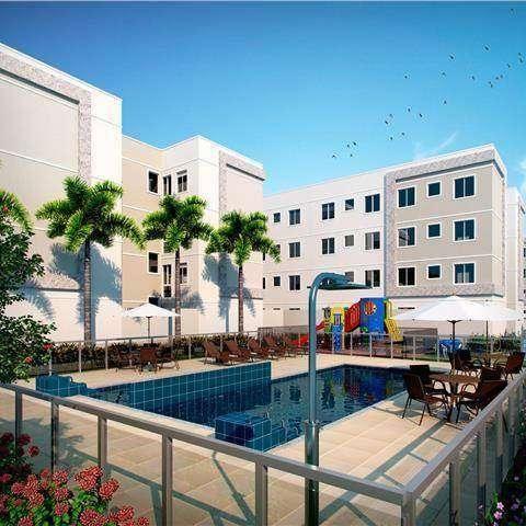 Gran Canária - Apartamento de 2 quartos em Goiânia, GO - ID3850 - Foto 3