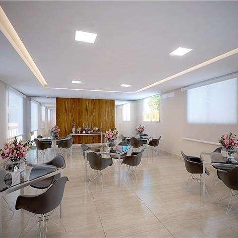 Parque Porto Santa Fé - Apartamento de 2 quartos em Sapucaia do Sul, RS - ID3762 - Foto 5