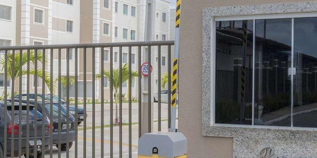 Jardim América - Parque Califórnia - Apartamento 2 quartos em João Pessoa, PB - ID1221 - Foto 18