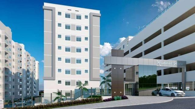 Residencial Amaro - Apartamento 2 quartos no Rio de Janeiro, RJ - ID3920