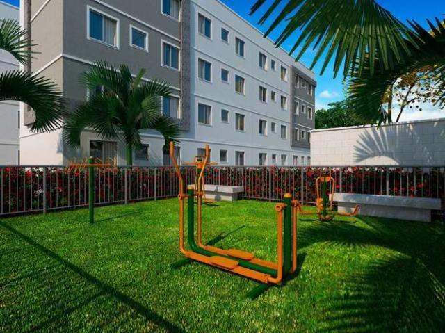 Residencial Monte Berlim - Apartamento 2 quartos em São Carlos, SP - ID3855 - Foto 7