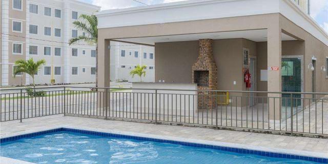 Jardim América - Parque Califórnia - Apartamento 2 quartos em João Pessoa, PB - ID1221 - Foto 14