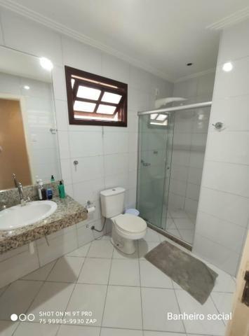 Casa para Venda, 4 dormitórios, 3 banheiros, 1 suíte, 2 vagas, Alagoinhas Velha R$ 420 mil - Foto 18