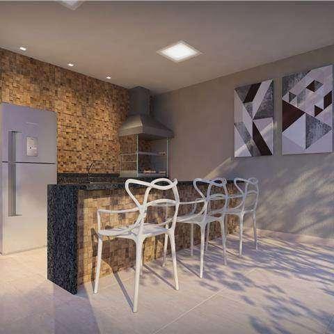 Parque Trilhas das Pedras - Apartamento de 2 quartos em Uberlândia, MG - ID3845 - Foto 4