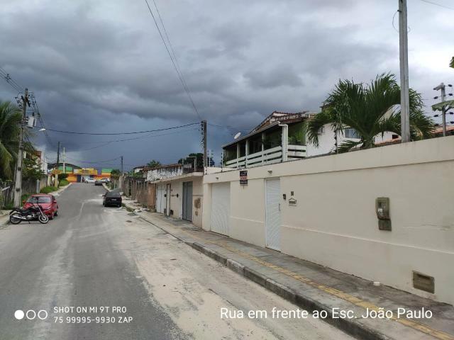 Casa para Venda, 4 dormitórios, 3 banheiros, 1 suíte, 2 vagas, Alagoinhas Velha R$ 420 mil - Foto 2