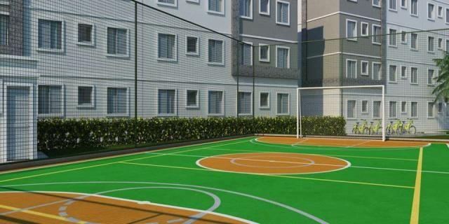 Parque Angra dos Reis - Apartamento 2 quartos em Araras, SP - 39m² - ID3687 - Foto 11