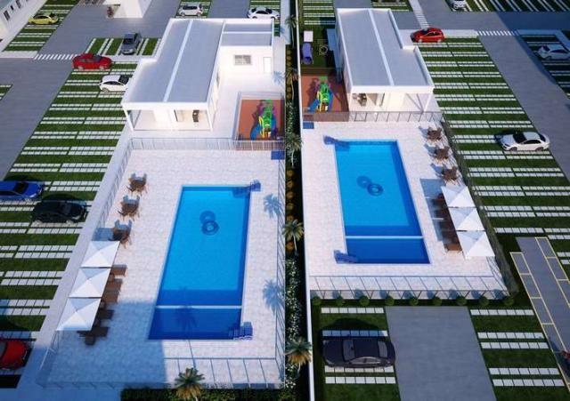 Gran Vitta - Apartamento com ótima localização no Setor Progresso em Goiânia, GO - ID3785 - Foto 3