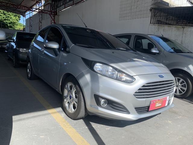 Ford Fiesta SEL 1.6 2016/2017 - Foto 3