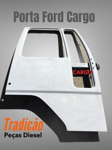 Porta caminhão Ford cargo LD