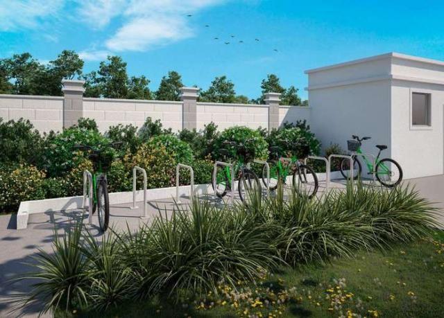 Residencial Solar Buritis - Apartamento de 2 quartos em Sertãozinho, SP ID3911 - Foto 2