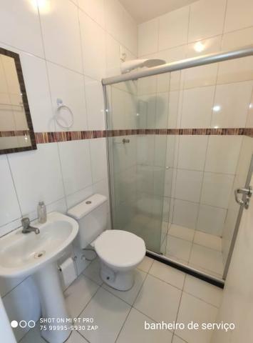 Casa para Venda, 4 dormitórios, 3 banheiros, 1 suíte, 2 vagas, Alagoinhas Velha R$ 420 mil - Foto 16