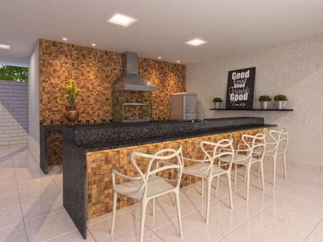 Residencial Jardim Di Hamelin - Apartamento de 2 quartos em Jaraguá do Sul, SC - ID3760 - Foto 4