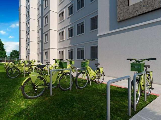 Spazio Lille - Apartamento de 2 quartos em Londrina, PR - ID3761 - Foto 6