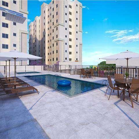 Bela Alvorada - Apartamento de 2 quartos na Ceilândia, DF - ID3820 - Foto 5